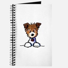 KiniArt Pocket JRT Journal
