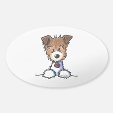 KiniArt Pocket JRT Decal