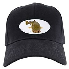 Fat Flathead catfish Baseball Hat