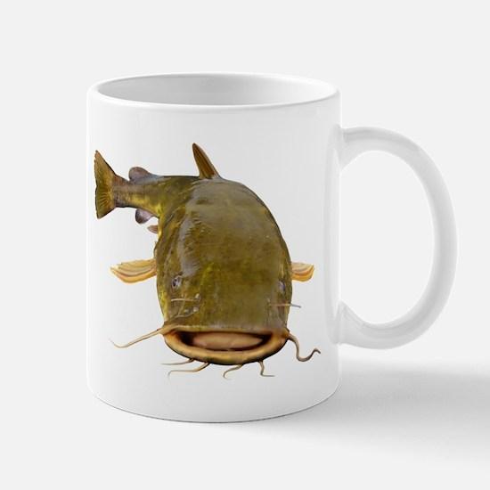 Fat Flathead catfish Mug