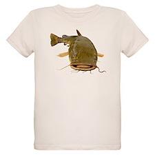 Fat Flathead catfish T-Shirt