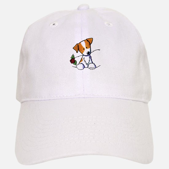 Pocket Rose JRT Baseball Baseball Cap
