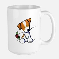 Pocket Rose JRT Mug
