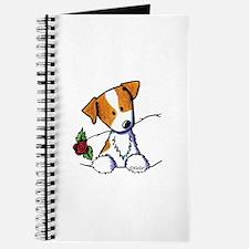 Pocket Rose JRT Journal