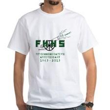 FHHS 50th Reunion Blast T-Shirt