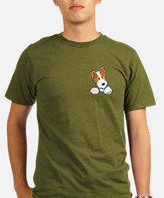 Pocket JRT BC2 T-Shirt