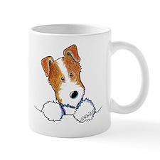 Pocket JRT BC2 Small Mug