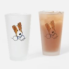 Pocket JRT BC2 Drinking Glass