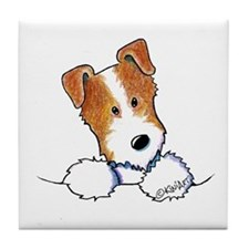 Pocket JRT BC2 Tile Coaster