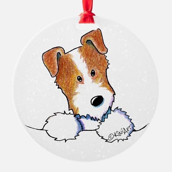 Pocket JRT BC2 Ornament