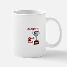 MiceHunt 2nd Place! Mug