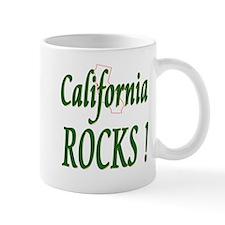 California Rocks ! Mug