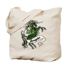 Douglas Unicorn Tote Bag