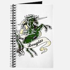 Douglas Unicorn Journal