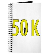 50 k Journal