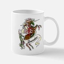 Dundee Unicorn Mug