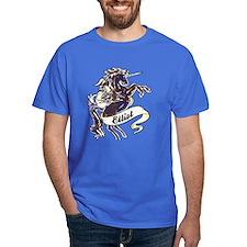 Elliot Unicorn T-Shirt