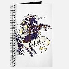 Elliot Unicorn Journal
