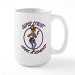 super stylist Mug