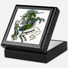 Ferguson Unicorn Keepsake Box