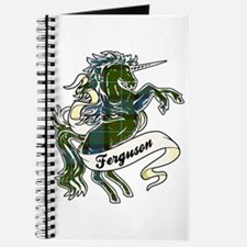 Ferguson Unicorn Journal