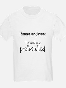 knack preinstalled T-Shirt