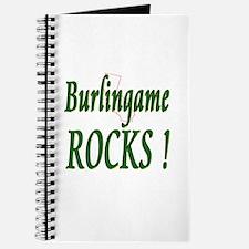 Burlingame Rocks ! Journal