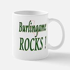 Burlingame Rocks ! Mug