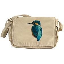 KingFisher Messenger Bag