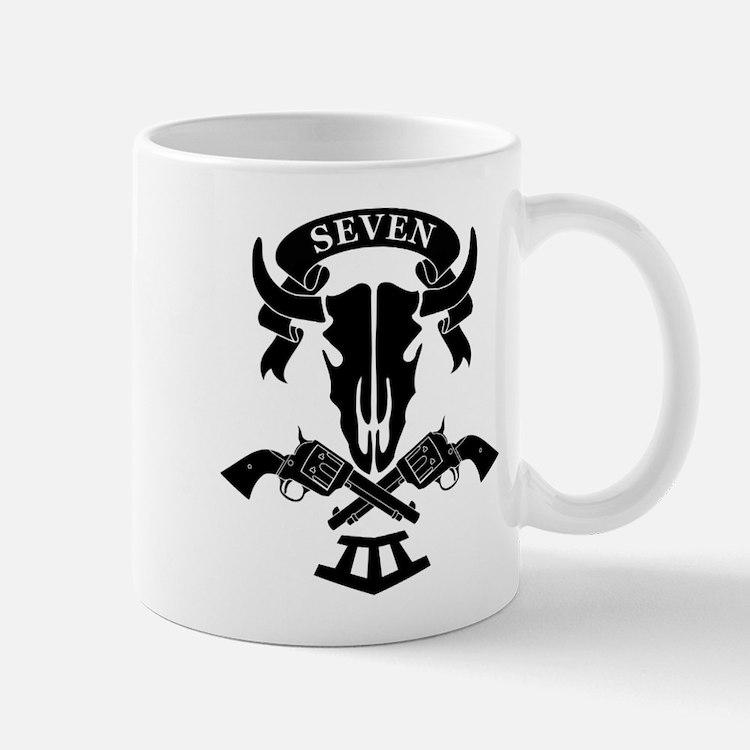 SEAL Team 7 - 3 Mug
