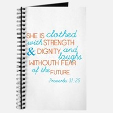 Proverbs 31 Woman Journal