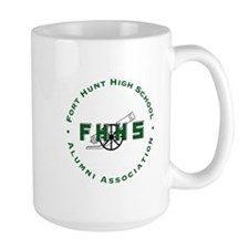 Fort Hunt High School Alumni Association Mugs