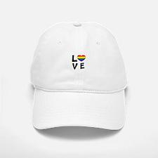 Love (equality) Baseball Baseball Baseball Cap