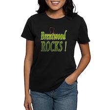 Brentwood Rocks ! Tee