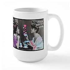 Tea & Sympathy Mug