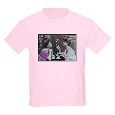 Tea & Sympathy T-Shirt
