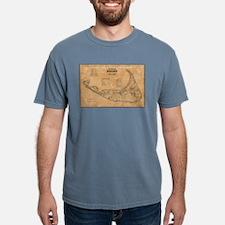 History lover Mens Comfort Colors Shirt
