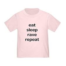 eat sleep rave. T