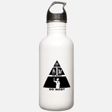 Boy Scout Water Bottle