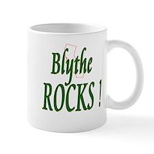 Blythe Rocks ! Mug