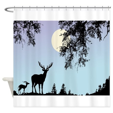Animal Shower Curtain By Comtrungranvn9x