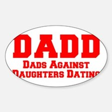 Funny Dating Decal