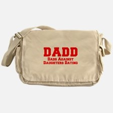 Unique Father Messenger Bag