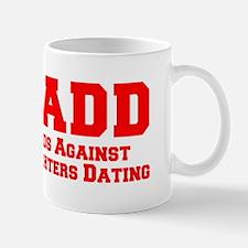 DADD-freshman-red Mugs