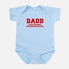 Cute Dadd Infant Bodysuit