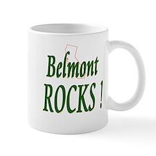 Belmont Rocks ! Mug