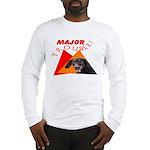 Dachshund Trouble Long Sleeve T-Shirt
