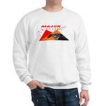 Dachshund Trouble Sweatshirt