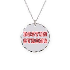boston-strong-allstar-red Necklace