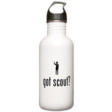 Boy Scout Sports Water Bottle